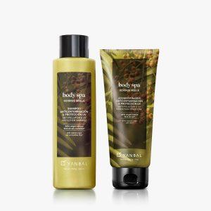 Šampón + Kondicionér Schinus Molle pack
